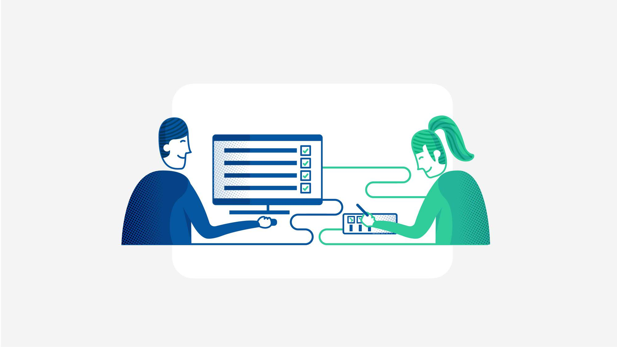 Illustration Usability Testing