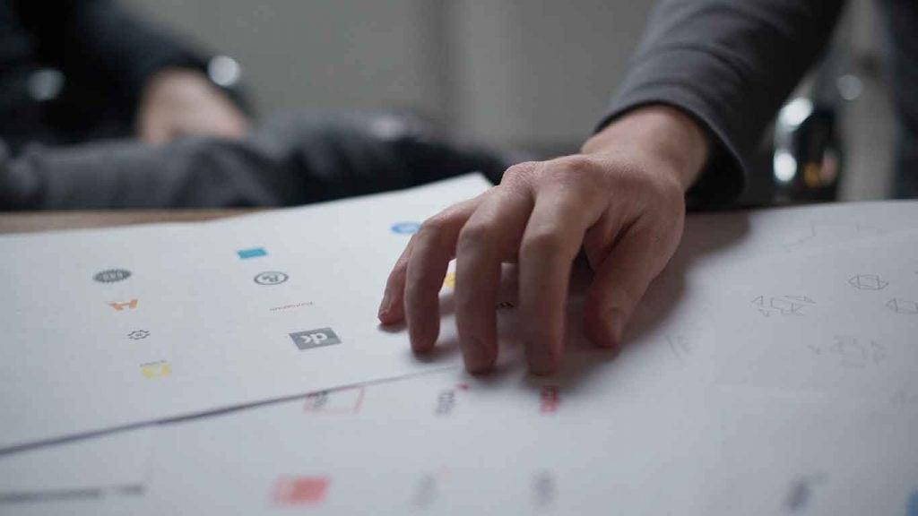 Identité et design de l'entreprise