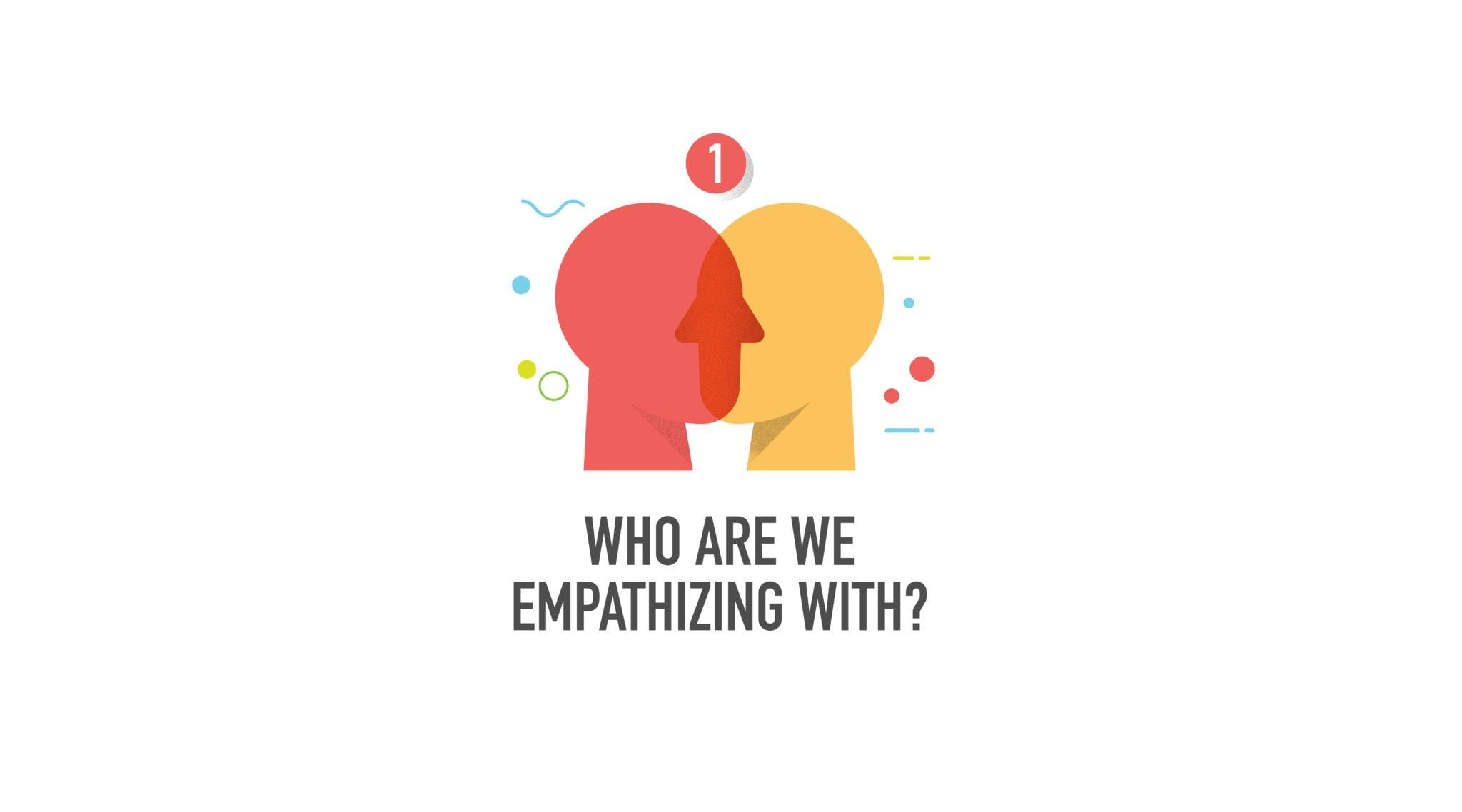 Illustration Die Empathy Map - und wie sie genau funktioniert