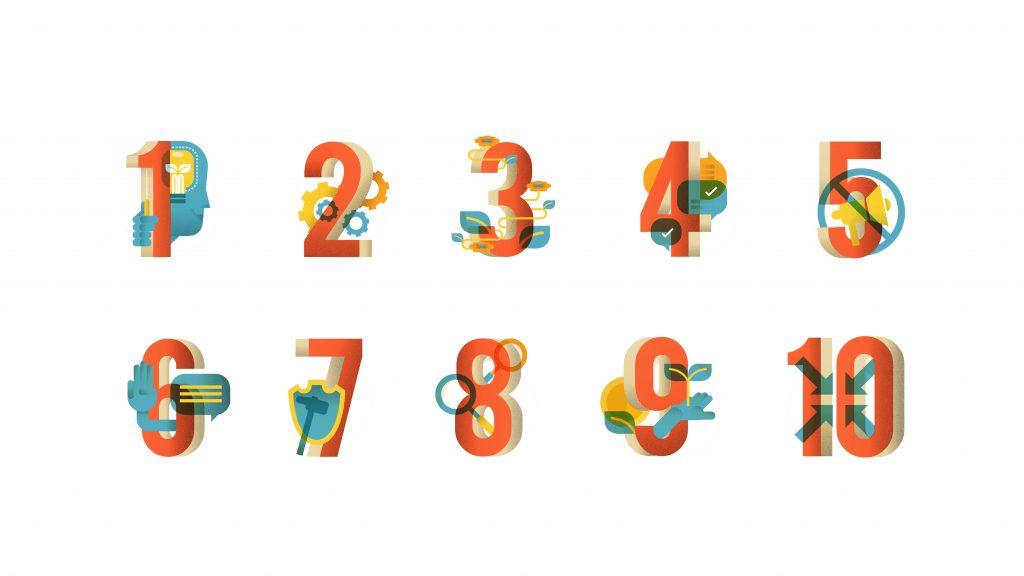 Dieter Rams – 10 Design Principles