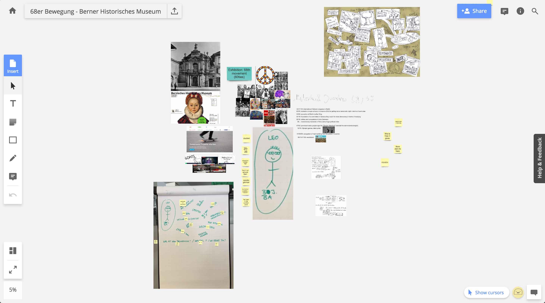 Illustration für effizient arbeiten als remote company