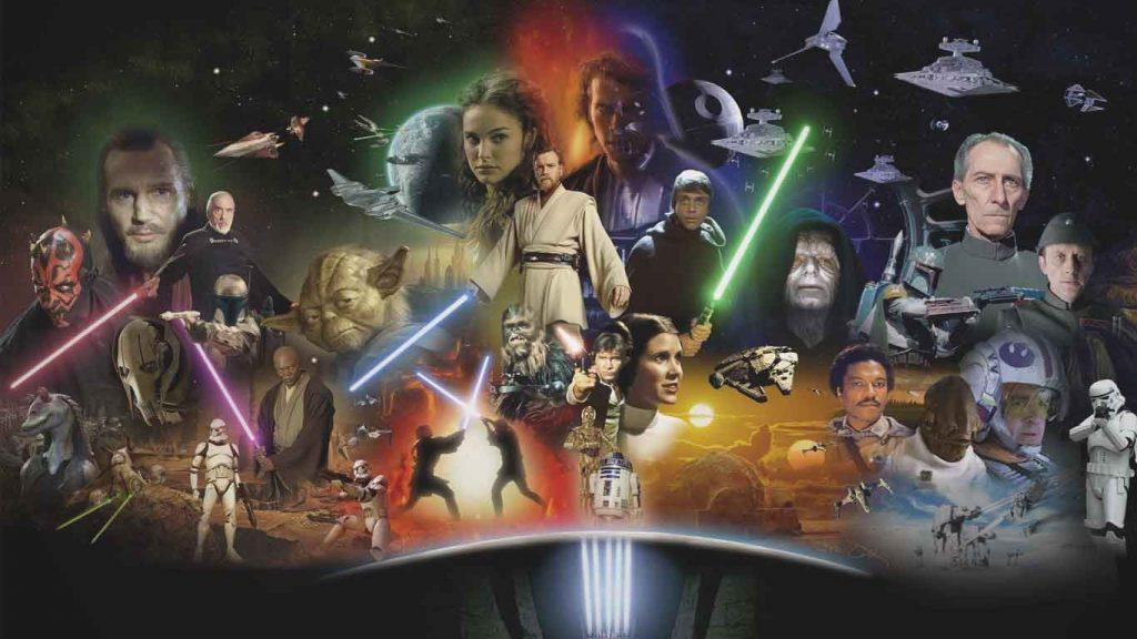 Star Wars und der Fluch des CGI