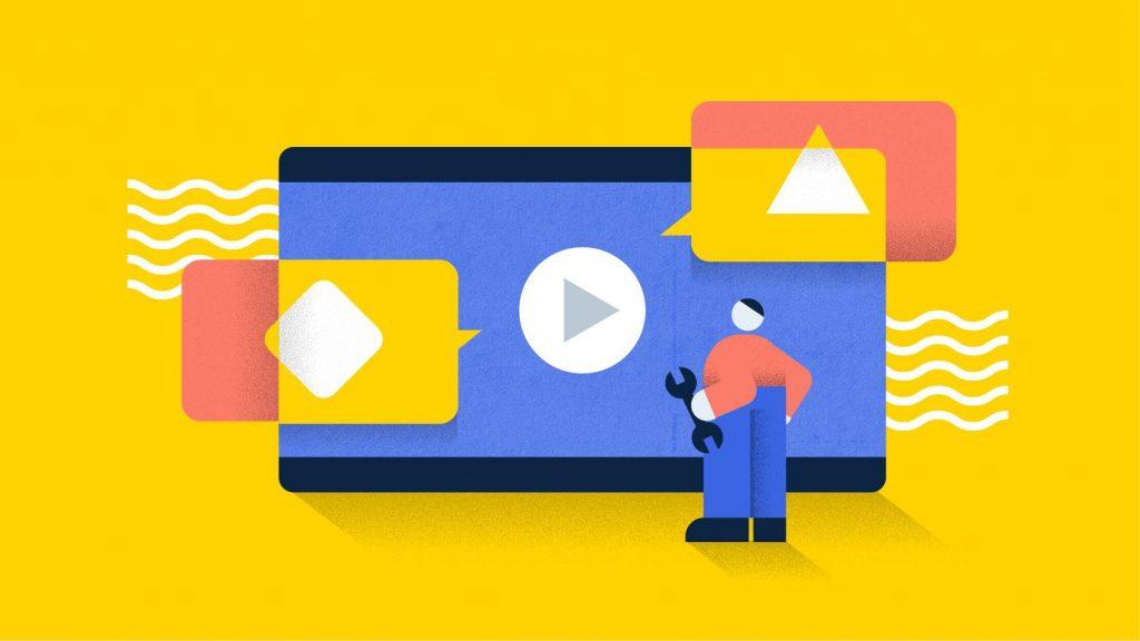 Tutoriels Vidéos : Du bricolage pour vos téléspectateurs