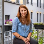 Rahel, Project Manager at Cleverclip