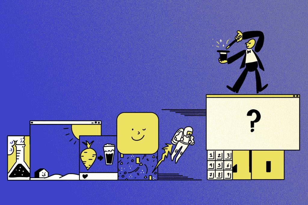 La vidéo explicative – 10 domaines d'application effectifs