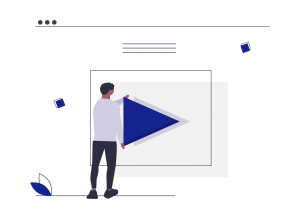 Illustration Corporate Video