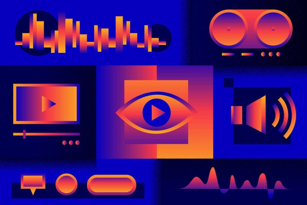 Why Music and Sound Design Are Important For Explainer Videos?