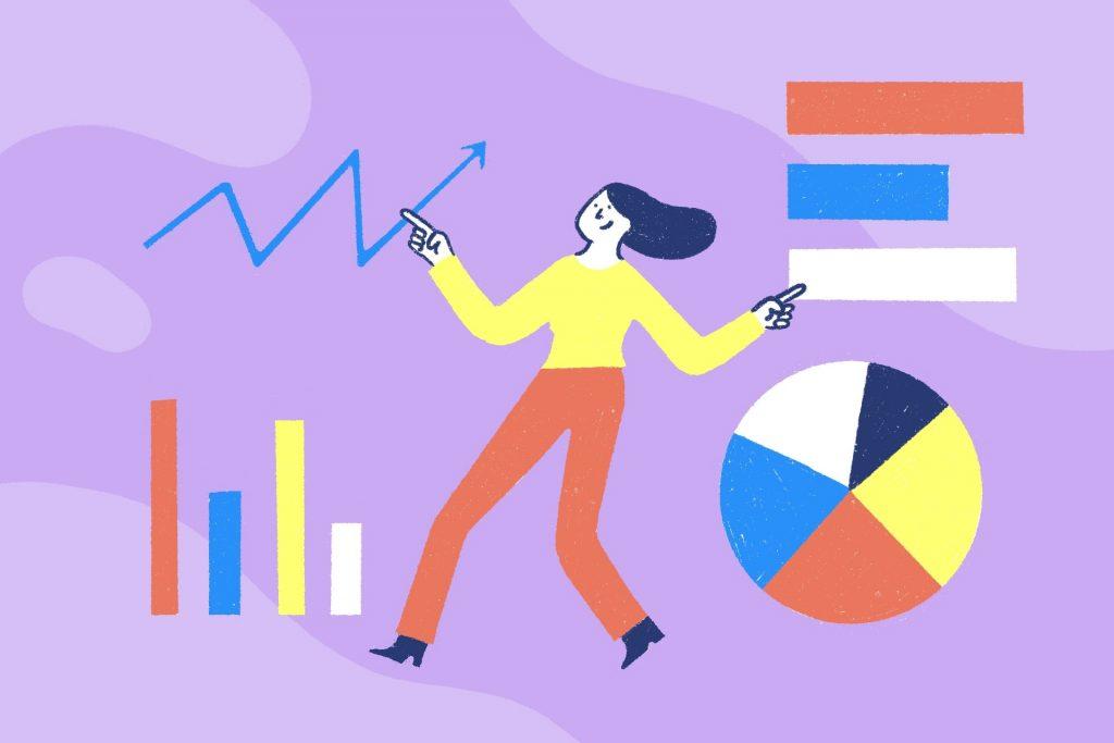 The best interactive infographics 2020