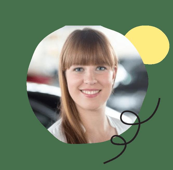 Carolin Quaas | Consultant