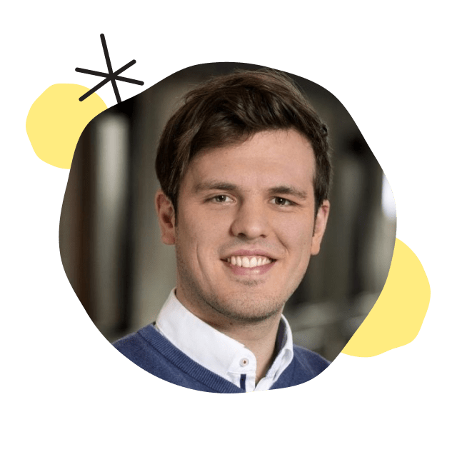 Jakob Hasselgruber | Manager Digital Learning