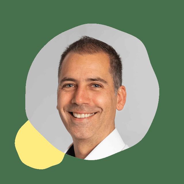 Olivier Ferilli | Chef de produit