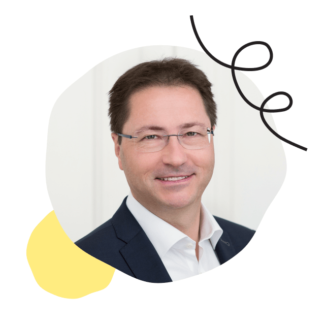 Othmar Dendorfer | Consultant principal