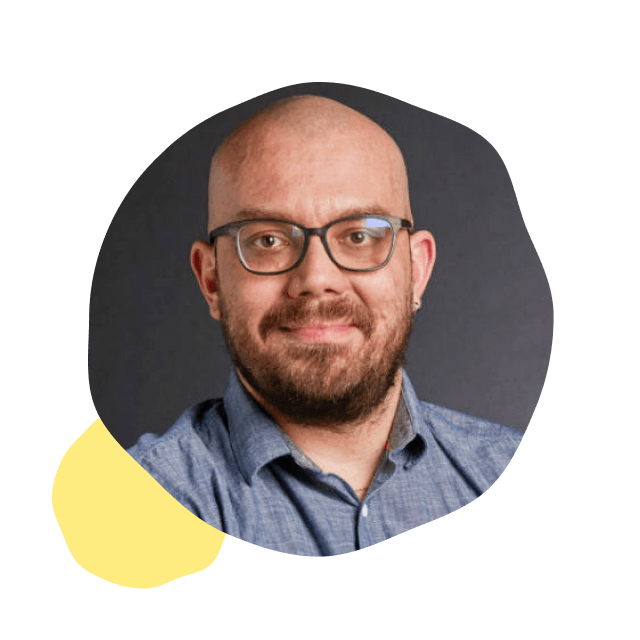 Reto Vogt | Chef de contenu