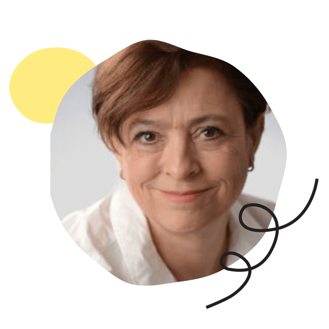Verena Jucker | Head of Communication