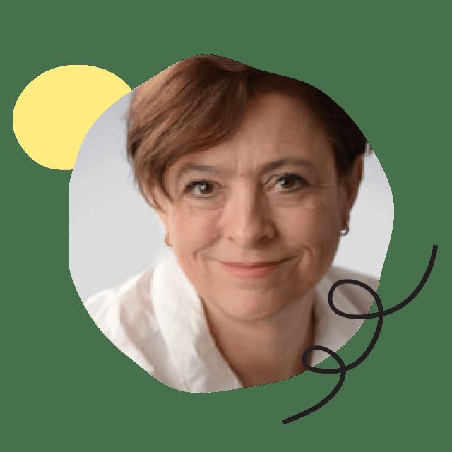 Verena Jucker | Leiterin Kommunikation